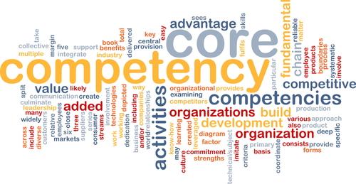 El éxito de su empresa depende de sus Competencias Medulares