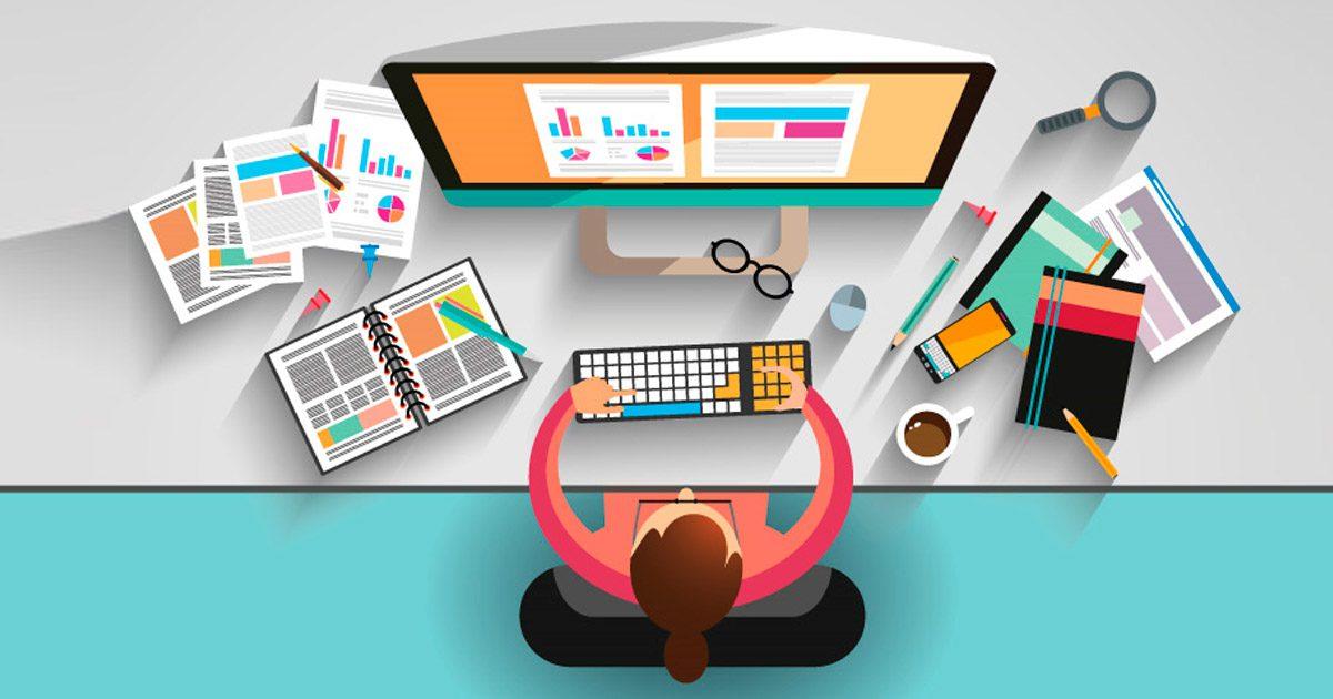 ¿Cómo lograr que el Diseño de su Página Web sea exitoso?