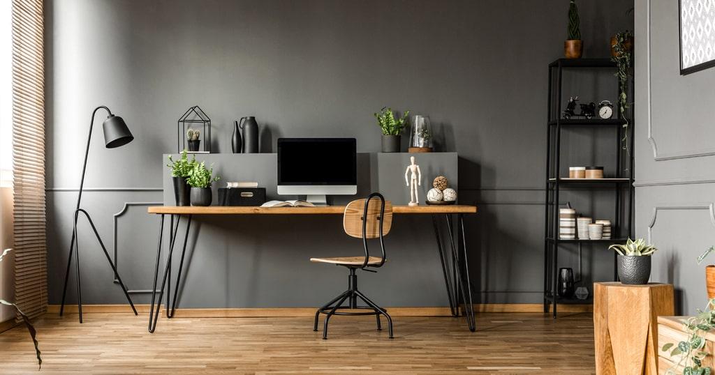 Que es Home Office y Como Hacerlo Efectivo
